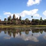 Khmer o Jemer, el Imperio de Angkor