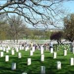 El cementerio de Arlington y su origen inesperado