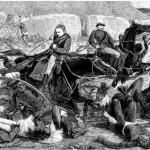 La guerra entre el imperio británico y los zulúes