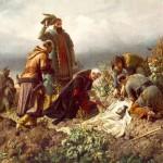 Mohács, la más dura derrota de Hungría