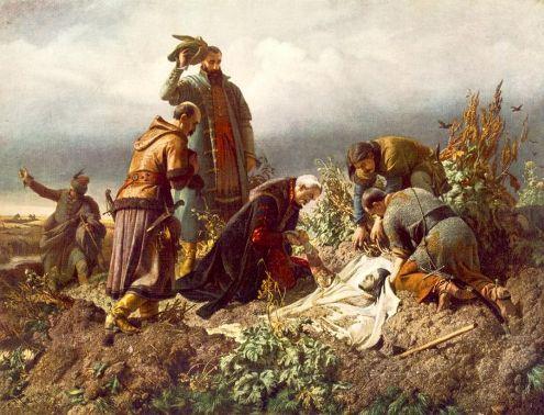Batalla de Mohacs