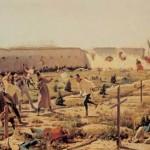 La batalla de Solferino y la creación de la Cruz Roja
