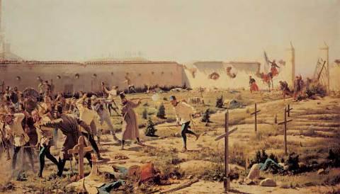 Batalla de Solferino de Pagliano