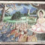 Swyambunath, el nacimiento de Buda
