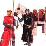 La expulsión de Rodas de los caballeros de San Juan