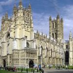 Canterbury, cuentos e Historia en su catedral
