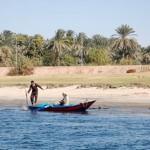 El Nilo: su importancia en la vida de Egipto