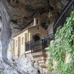 Covadonga, principio de la Reconquista
