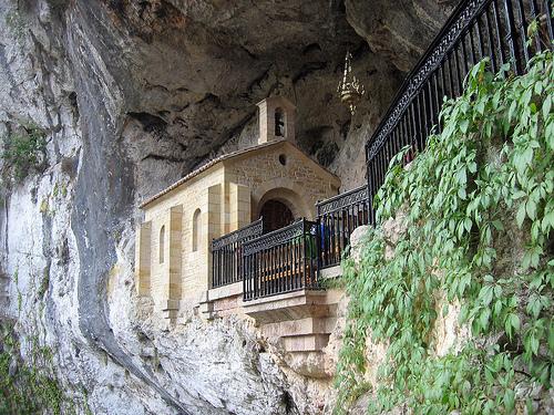 Ermita de Covadonga