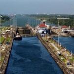 El Canal de Panamá, abriendo el mundo