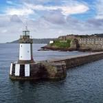 Guernsey, puerta de entrada a Gran Bretaña