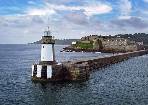 Faro de Guernsey