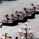 La plaza de Tiananmen, testigo mudo de una matanza