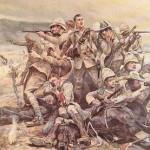 El Memorial Cecil Rhodes y las guerras de los bóers