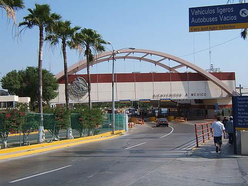 Heroica Matamoros en México