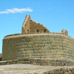 Ingapirca, misterioso lugar de culto del Imperio Inca