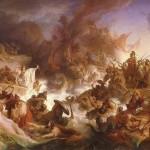 Salamina: la batalla naval más épica de la Historia