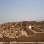 El asedio de Masada durante la primera Guerra Judeo Romana