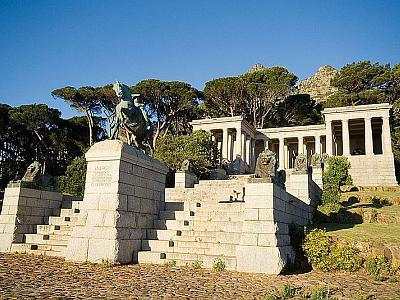 Memorial Cecil Rhodes