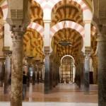 La Mezquita de Córdoba, Historia de España