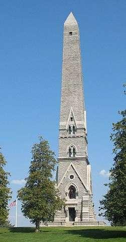 Obelisco de Saratoga