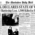 El ataque a Pearl Harbour: el día de la Infamia