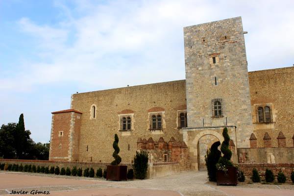 Perpignan 17 Castillo de los Reyes de Mallorca