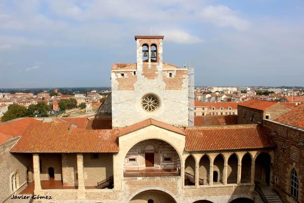 Perpignan 18 Castillo de los Reyes de Mallorca