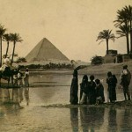 ¿Qué son las pirámides? La Necrópolis de Giza