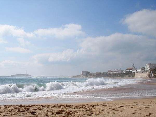 Playas de Trafalgar