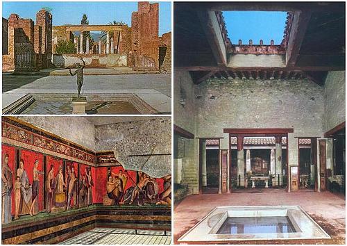 Pompeya I