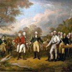 La batalla de Saratoga y la Guerra de Independencia
