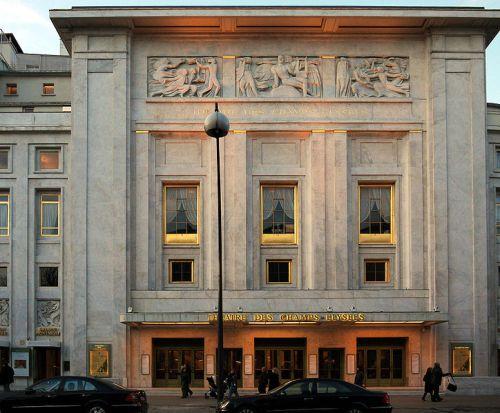 Teatro de los Campos Elíseos