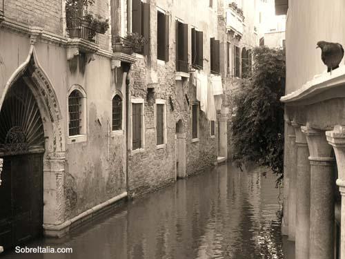 Venecia antigua