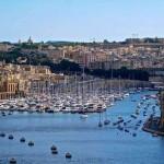 Malta, curtida por siglos de Historia