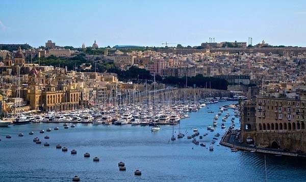 Vistas de Malta