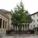 El bombardeo de Guernica, histórica villa
