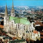 El milagro de la Catedral de Chartres