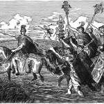El Rubicón, inicio de una guerra civil