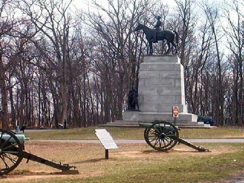 gettysburg-museo
