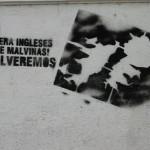 La guerra de las Malvinas, doloroso recuerdo