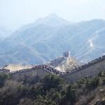 La Gran Muralla, historia de China