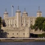 La ejecución de Ana Bolena en la Torre de Londres