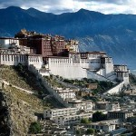 Tibet, historia de la invasión china