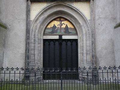 puertas-de-la-iglesia-castillo-de-wittenberg