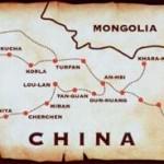 La Ruta de la Seda, leyenda oriental