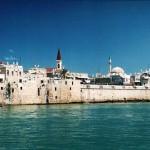 Acre y su importancia en las Cruzadas