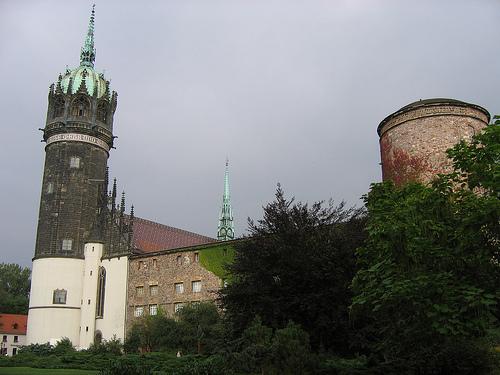 torre-iglesia-de-wittenberg
