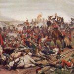 Waterloo, escenario de una batalla decisiva